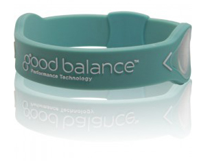 good balance armbånd sporty turkis